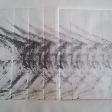 Carborundum multiple print